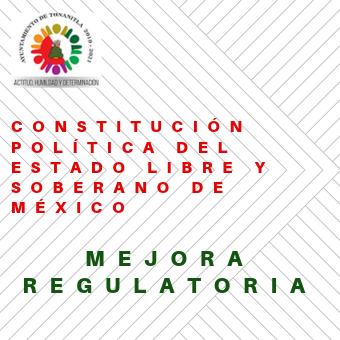 Constitucion politica del estado li