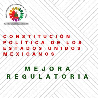 Constitución politica de los estado