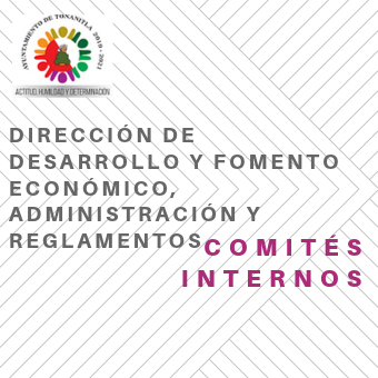 Direccion de fomento econo